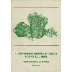 II JORNADAS UNIVERSITARIAS...