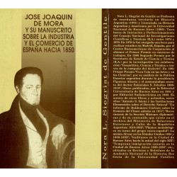 JOSE JOAQUIN DE MORA Y SU...