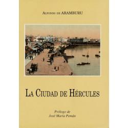 LA CIUDAD DE HERCULES