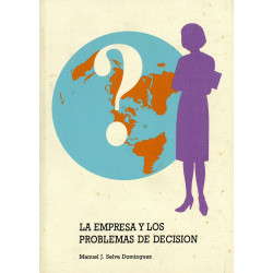 LA EMPRESA Y LOS PROBLEMAS...
