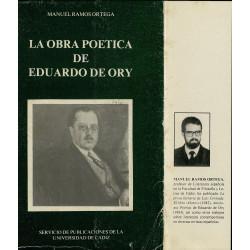 LA OBRA POETICA DE EDUARDO...