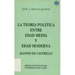 LA TEORIA POLITICA ENTRE LA...