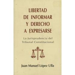 LIBERTAD DE INFORMAR Y...