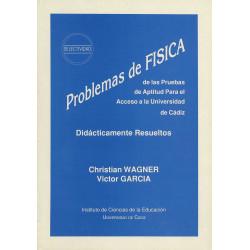 PROBLEMAS DE FISICA DE LAS...