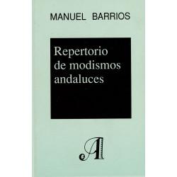 REPERTORIO DE MODISMOS...