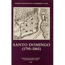 SANTO DOMINGO (1795-1865)