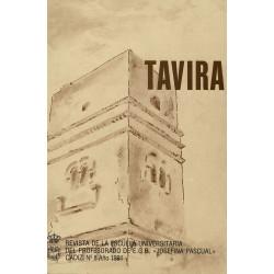 TAVIRA Nº 8