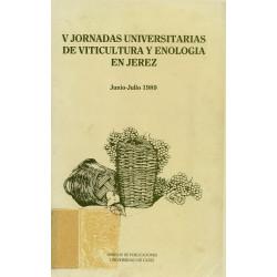 V JORNADAS UNIVERSITARIAS...