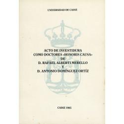 ACTO DE INVESTIDURA COMO...