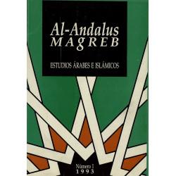 AL-ANDALUS MAGREB VOLUMEN 1