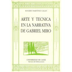 ARTE Y TECNICA EN LA...