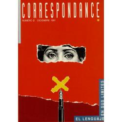 CORRESPONDANCE Nº 2