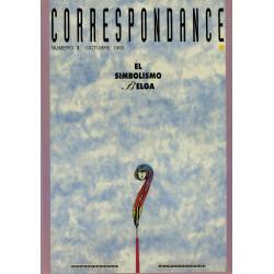 CORRESPONDANCE Nº 3