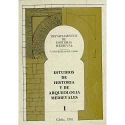 ESTUDIOS DE HISTORIA Y DE...