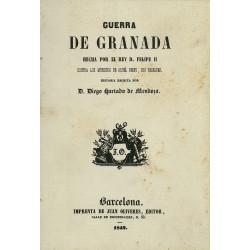 GUERRA DE GRANADA HECHA POR...