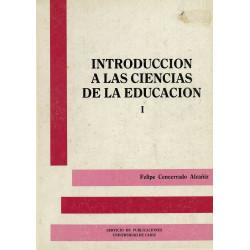 INTRODUCCION A LAS CIENCIAS...