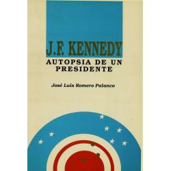J.F. KENNEDY AUTOPSIA DE UN...