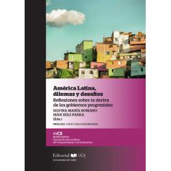 América Latina, dilemas y...