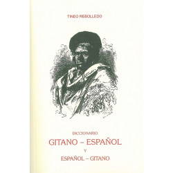 Diccionario gitano-español...