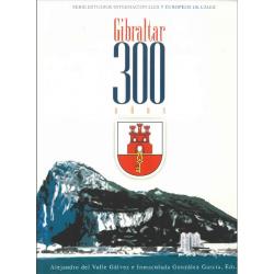 Gibraltar 300 años