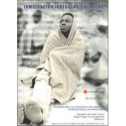 Inmigración irregular y...