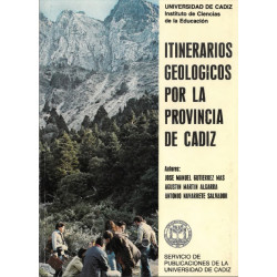 Itinerarios geológicos por...