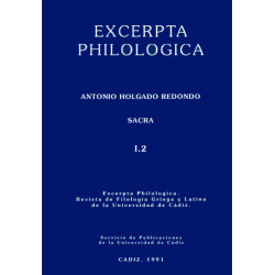 Excerpta Philologica I.2