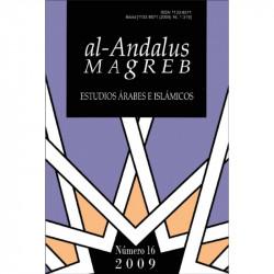 Al-Andalus Magreb. Nº 16