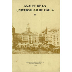 Anales de la Universidad de...