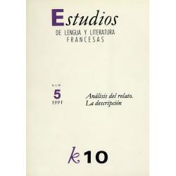 ESTUDIOS DE LENGUA Y...
