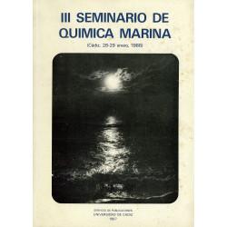 III SEMINARIO DE QUIMICA...