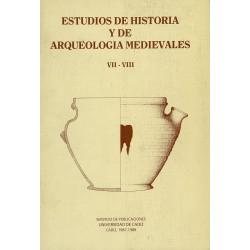 ESTUDIOS DE HISTORIA Y...