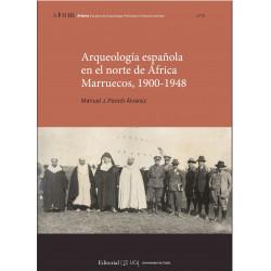 Arqueología Española Norte...